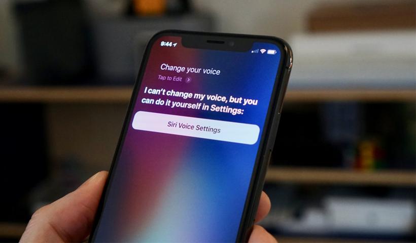 Siri 'nin Kayıtlarını Kimler Duyuyor